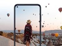Ezeket tudja a Samsung új, pénztárcabarát okostelefonja