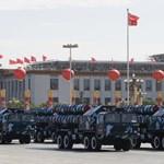 Pénzért árulta a rangokat, életfogytiglant kapott a kínai főkatona