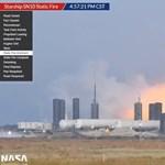 Megsemmisült a SpaceX negyedik Csillaghajója is – videó