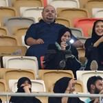 Ilyet még nem látott: nők egy focimeccsen Szaúd-Arábiában