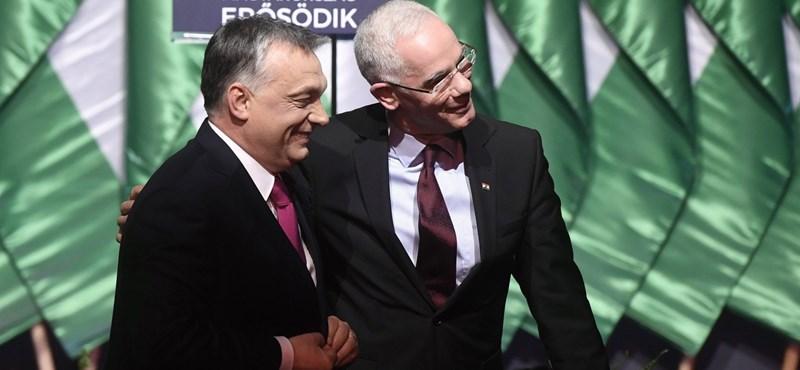 Megtalálták Balog Zoltán utódát: 28 éves a Fidesz pártalapítványának új elnöke