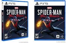 A Sony megmutatta, miről lesznek felismerhetők a PlayStation 5 játékai