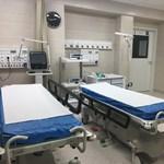 Emberhez méltó munkakörülményeket kérnek a Jézuskától egy fővárosi kórház dolgozói