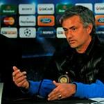 Mourinho: nem tárgyalok se a Real Madriddal, se más klubbal