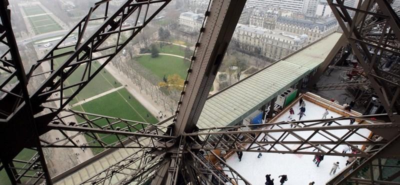 Felismeri a világhírű épületeket egy részletből? – itt kipróbálhatja