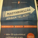 Brüsszel: Magyarország még annál is jobban teljesít