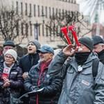 Téved, aki azt hiszi, hogy Lengyelországban kitör a forradalom
