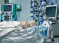 Meg kell próbálni újra üzembe helyezni a régi, nem használt lélegeztető gépeket