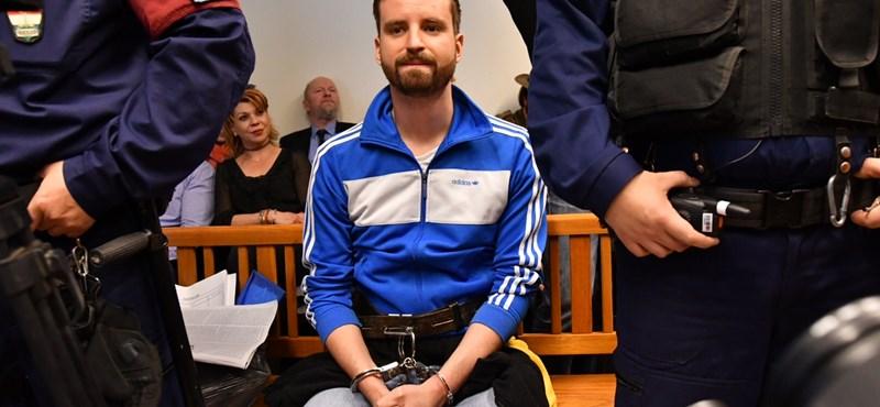 Felfüggesztett börtönt kért az ügyész Gulyás Mártonékra