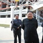 Nyolc év alatt ötven kilót hízott Kim Dzsong Un