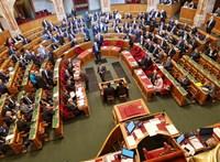 Leszavazta a Fidesz, hogy állami segítséget nyújthassanak SMA-s gyerekeknek
