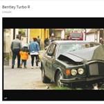 Eladó a Bentley, amelyben agyonlőtték Seres Zoltánt
