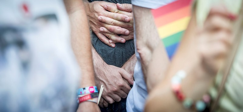 Elkészült a Pride kisfilmje, de a rendőrség idén újra kordonok közé szoríthatja a vonulókat