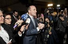 Weber megüzente: az Európai Néppárt megvan a Fidesz nélkül is