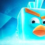 Jön a jégmadár az Angry Birds-be! [videó]