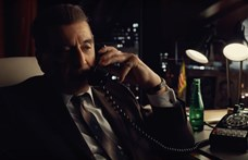 Scorsese három és félórás gengsztertemetést rendezett a Netflixnek