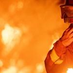 Megégett két tűzoltó a rossz ruhája miatt Szabolcs megyében