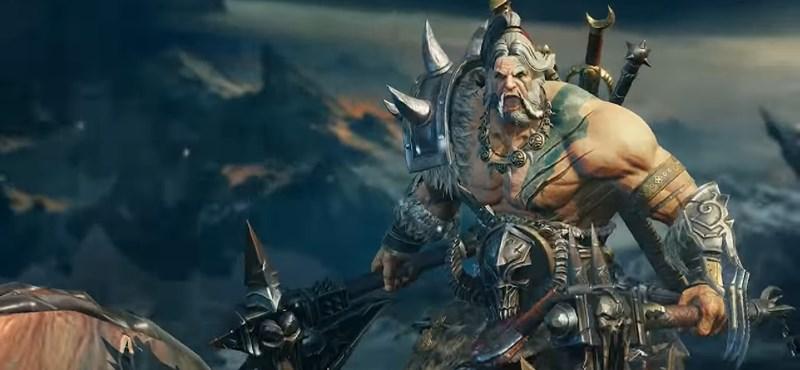 Még meg sem jelent, de már most ezrek húzzák a szájukat az új Diablo játék miatt