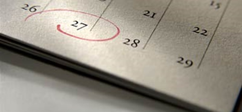 Teendők a jelentkezési határidő után: mit nem szabad elfelejteni?
