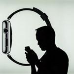 Villámként csapott le az Apple az okosórás piacra