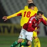 Románia - Magyarország: 3-0