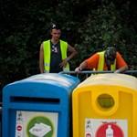 Elegük lett a polgármestereknek, megszüntetik a szelektív hulladékgyűjtőket