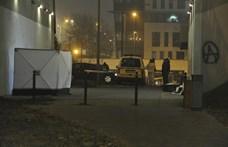 Órákig nem tűnt fel senkinek a Budapesten halálra vert nő