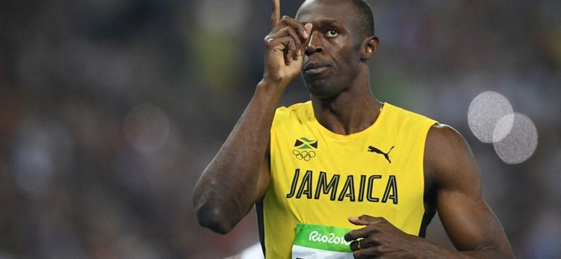 Bolt megnyerte a csatát Gatlin ellen