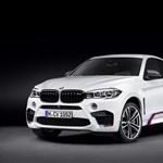 Még komolyabb felszerelésekkel gyarapodtak BMW nehézsúlyú sportolói