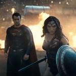 Hihetetlenül látványos lesz Batman és Superman közös filmje – előzetes