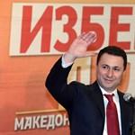 A macedón Helsinki Bizottság szerint semmi nem indokolja Gruevszki menedékkérelmét