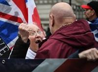 Ötször annyi brit igényelt európai útlevelet a Brexit után, mint korábban