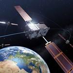 Bukta az űrben: rossz helyre lőttek fel két navigációs műholdat