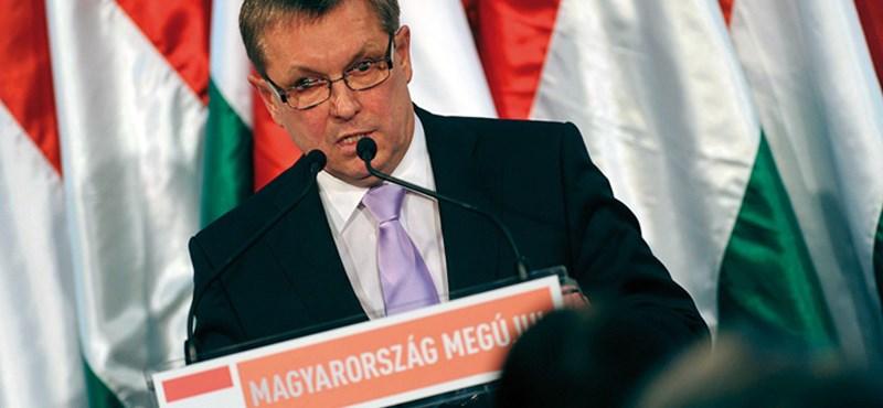A hét, amikor Orbán mégse kezdett tábort szervezni Brüsszel ellen