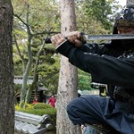 Nindzsa szakon adtak egyetemi diplomát Japánban
