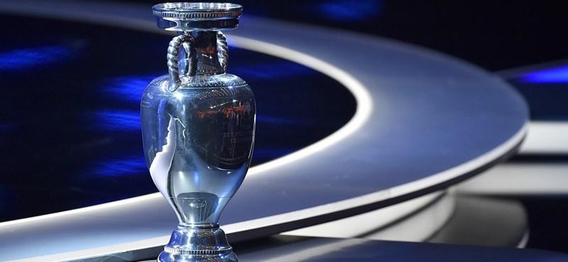 Játék: Tippelje meg, ki nyeri a 2016-os labdarúgó-Eb-t!
