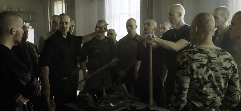 Hatalmasat bukott a mozikban a legújabb magyar film, a Veszettek