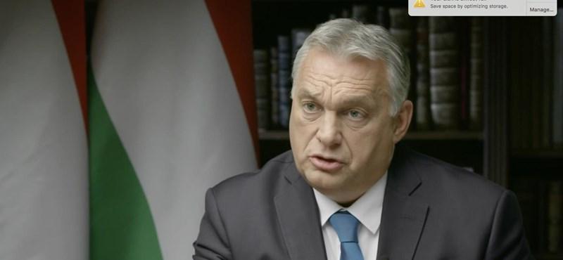 Orbán: Készül az az akcióterv, ami segíteni fog mindenkin