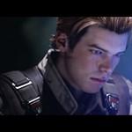 Izgalmas Star Wars-játék jön, a filmekből ismert történetet viszi tovább