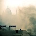 Tovább romlik a levegő minősége Magyarországon