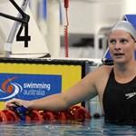 Újítást vezetnek be az úszóknál az olimpián