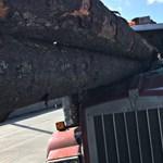 Megtörtént a legrosszabb kamionos baleset, mégis happy end lett a vége