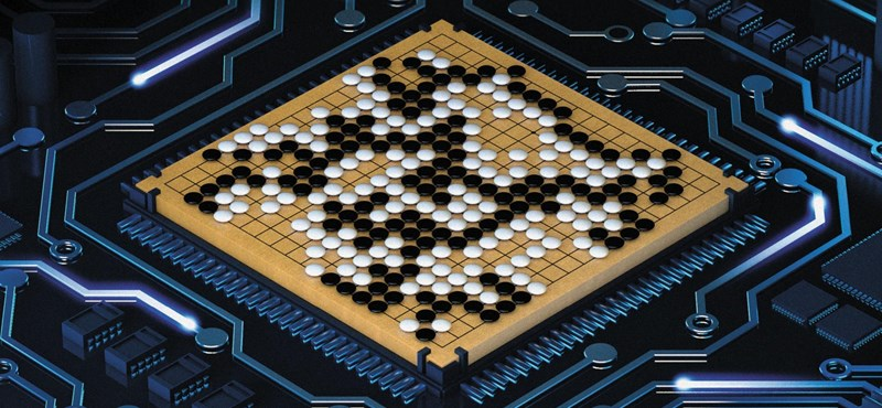 Most már meg sem erőlteti magát a Google mesterséges intelligenciája, úgy győzi le az embert