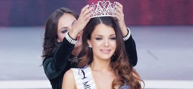 Képgaléria: Bódizs Veronika lett a Vajna Tímea-féle Miss Universe Hungary idei győztese