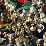 AI: a líbiai felkelők is háborús bűnökkel vádolhatók