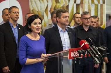 Pénznyelő portál, balatoni hétvége - erre költött az elmúlt 5 évben az MSZP pártalapítványa