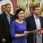 """Kunhalmi: Az MSZP-nek kell az ellenzéki együttműködés """"kötőszövetének"""" lennie"""