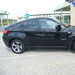 Holland sofőr bukott le egy körözött BMW X6-ossal – fotó