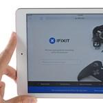 Videó: ezért ne próbálja otthon javítani a legújabb iPadet