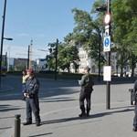 EBESZ: Az újságírók parlamenti kitiltása súlyos aggályokat vet fel
